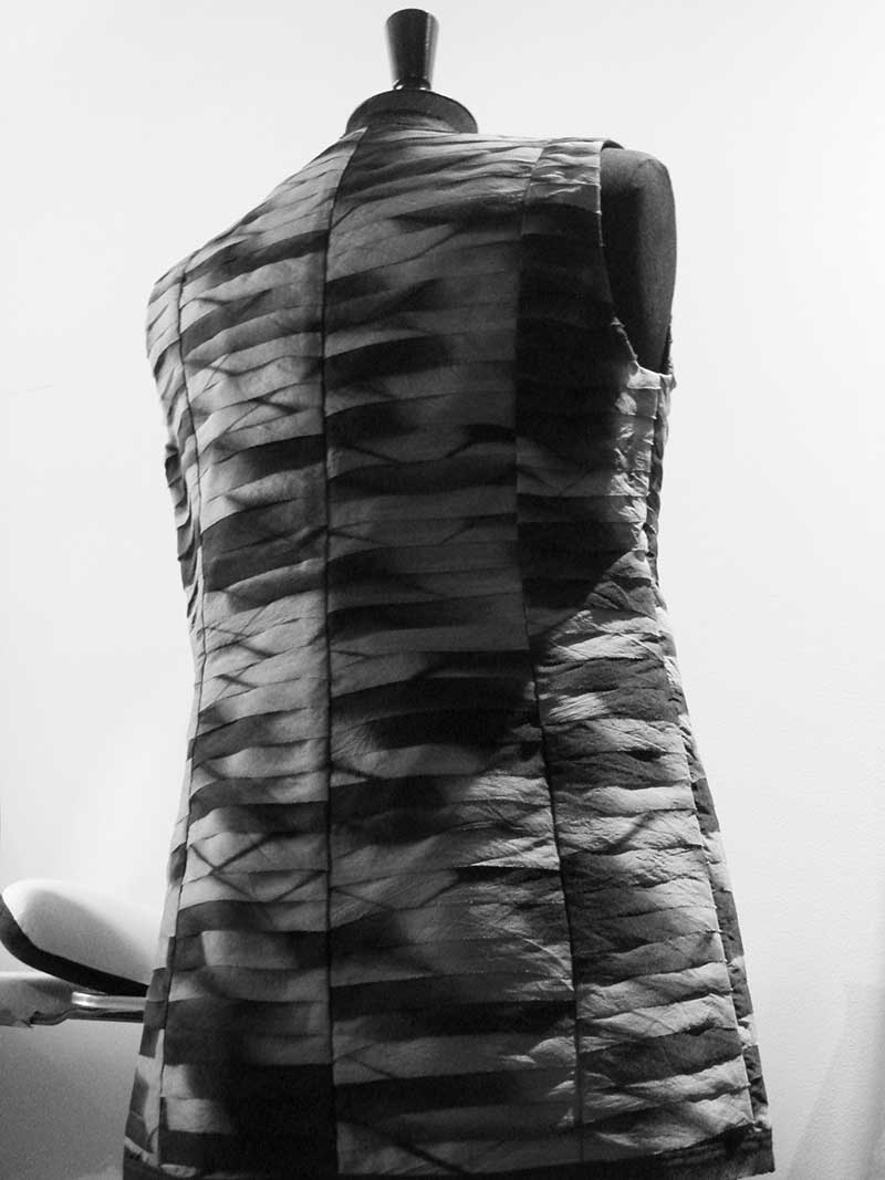 Amy Nguyen Textiles